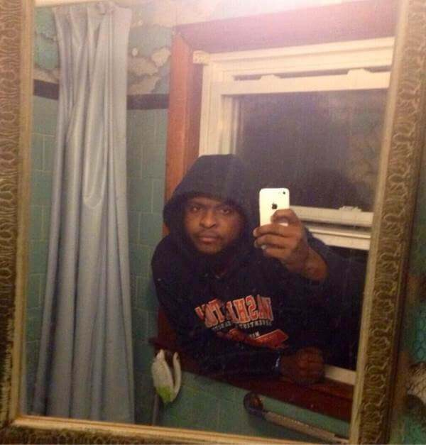 funniest selfies ever 15