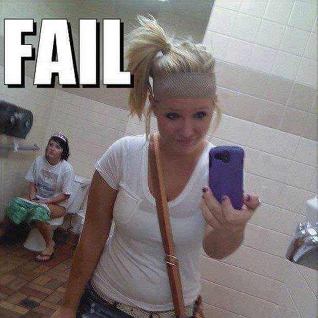 funniest selfies ever 6