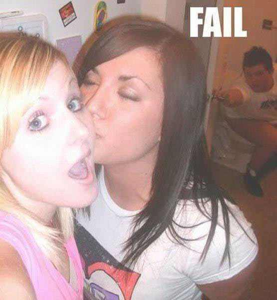funniest selfies ever 7