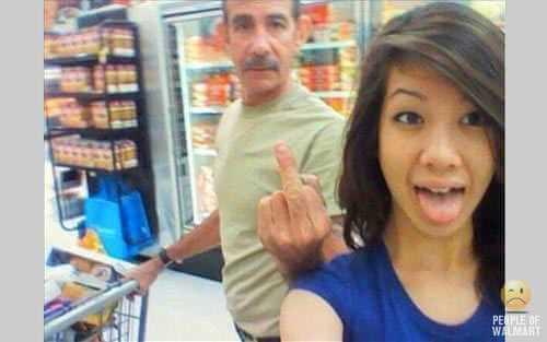 funniest selfies ever 9
