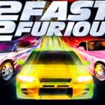 2 Fast 2 Furious game