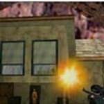 Anti Terrorist Sniper 3 game