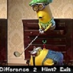 Despicable Me 2 See The Difference game