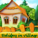 Holiday in Village game
