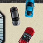 Pro Parking Collector 2 game