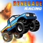 Renegade Racing Hacked game