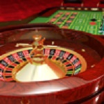 Roulette 3D game