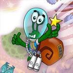 Snail Bob 4 game