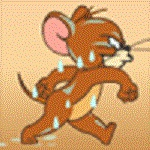 Tom and Jerry: Refrigerator Raid game