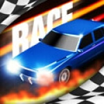 Drag Race 3D game