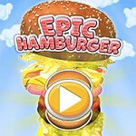 Epic Hamburger game
