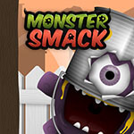 Monster Smack game