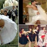 Hilarious Wedding Photo Fails