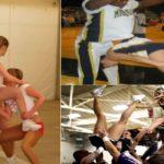 Cheerleaders Who Failed So Hard They Won