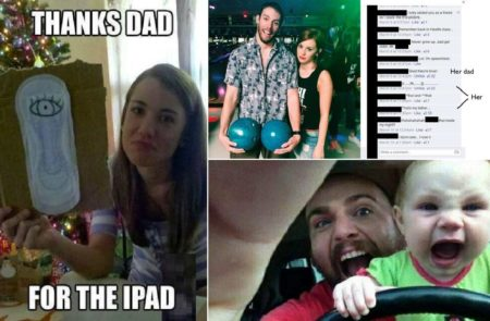 Dads Who Completely Nailed It