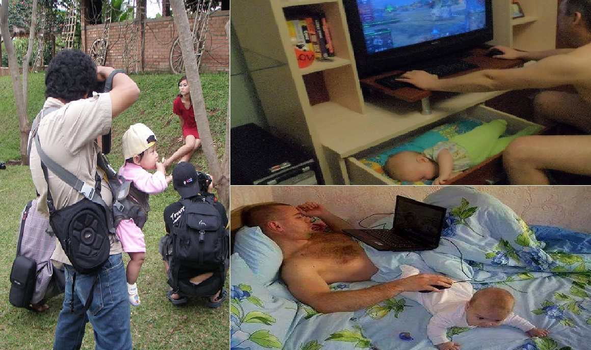 Funny Dads