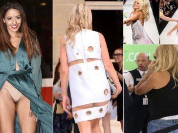 Hollywoods Wardrobe Fails
