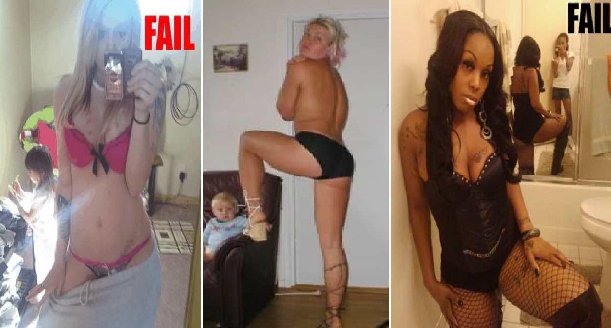 Worst Parenting Fails