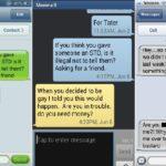 text-pranks