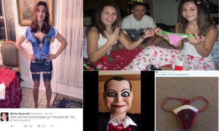 Worst Christmas Gift Fails Ever