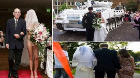 Wtf Wedding Photos
