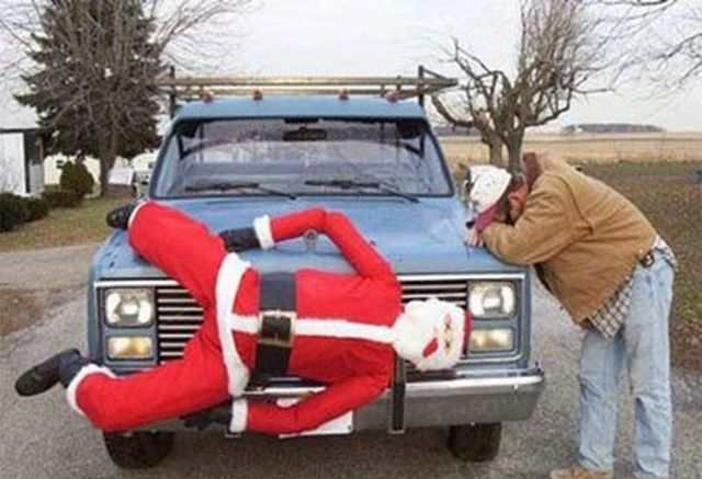 funny christmas photos 2