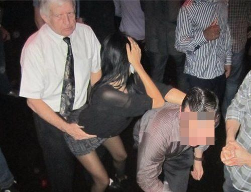 embarrassing nightclub photos 6