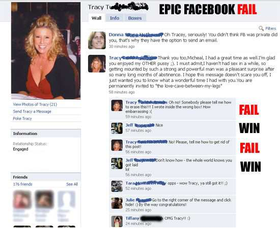 funny facebook wins and fails 1