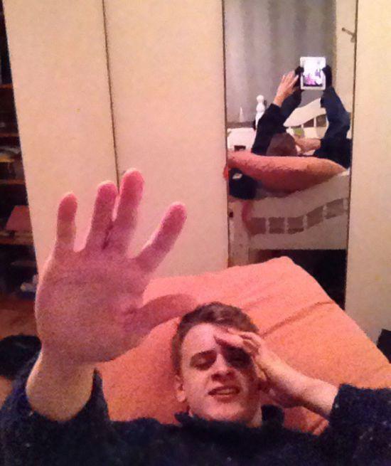 selfie fails 8