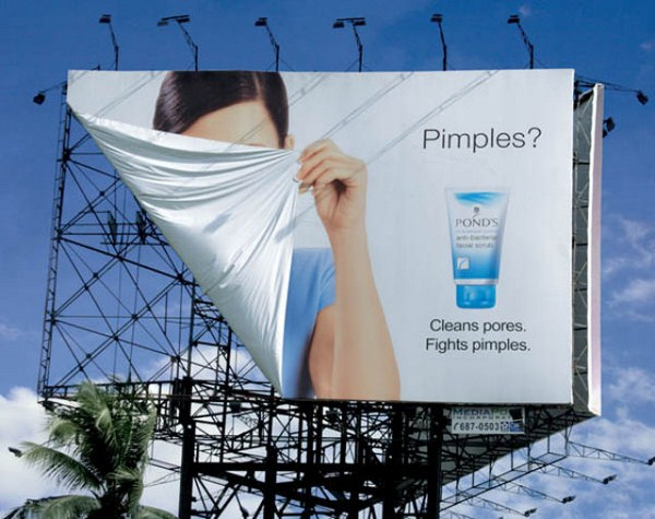 Unique And Creative Billboards Funny Things