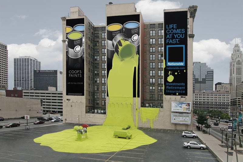 unique and creative billboards 12
