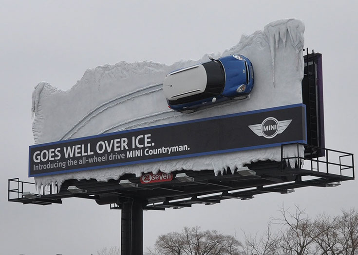 unique and creative billboards 13