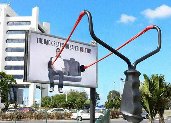 unique and creative billboards 3