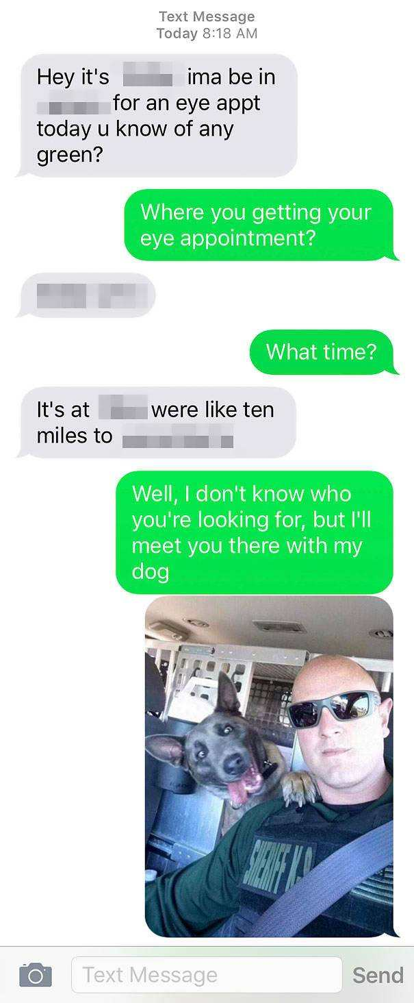 funniest replies to wrong number 7