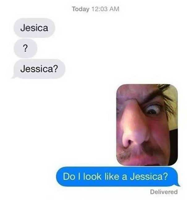 funniest replies to wrong number 8