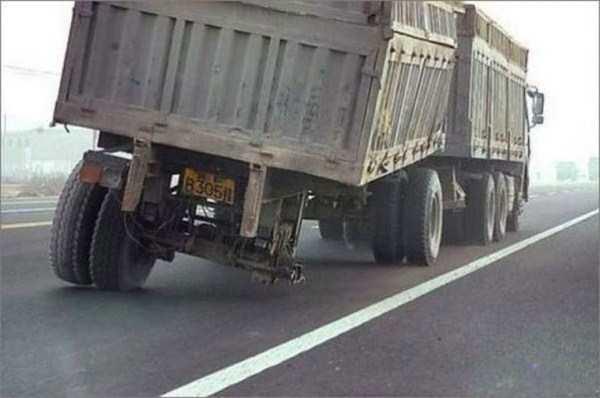 crazy drivers 9