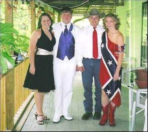prom photo fails 9