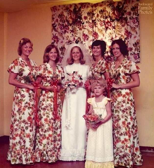 Women Outshine Bride 10