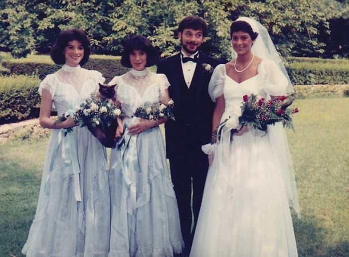 Women Outshine Bride 11