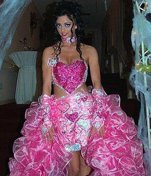 strange wedding dresses 6