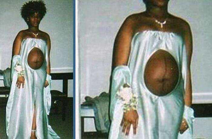 strange wedding dresses 9