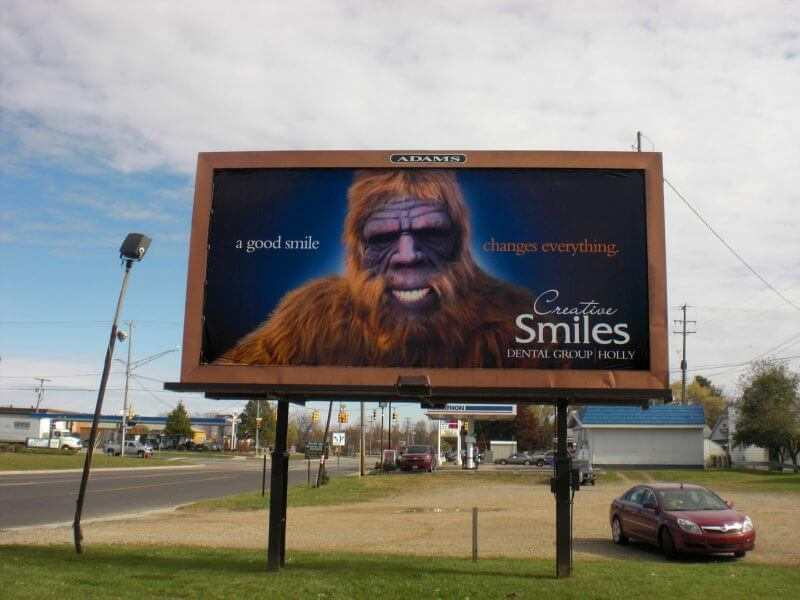 Creative Billboard Advertisements 10