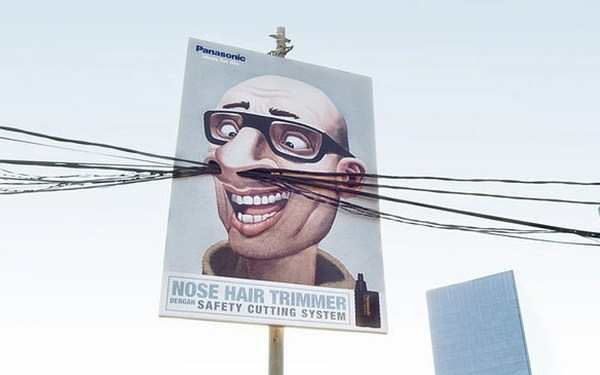 Creative Billboard Advertisements 2