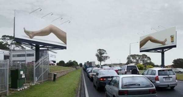 Creative Billboard Advertisements 4