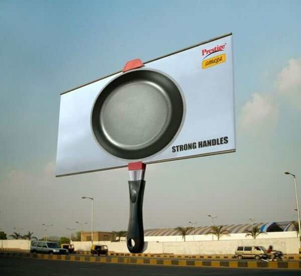 Creative Billboard Advertisements 7