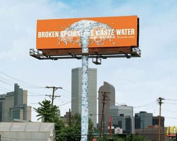 Creative Billboard Advertisements 8
