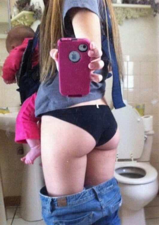 Worst Mom Selfies 6
