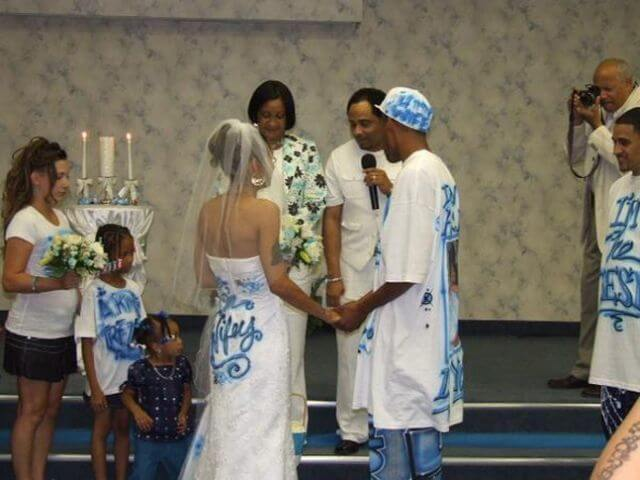 Awkward Wedding Photos 2