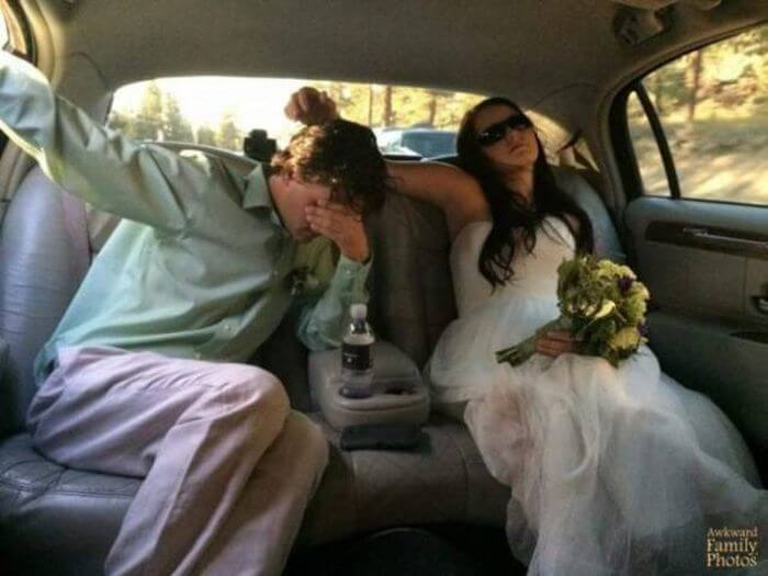 Awkward Wedding Photos 3