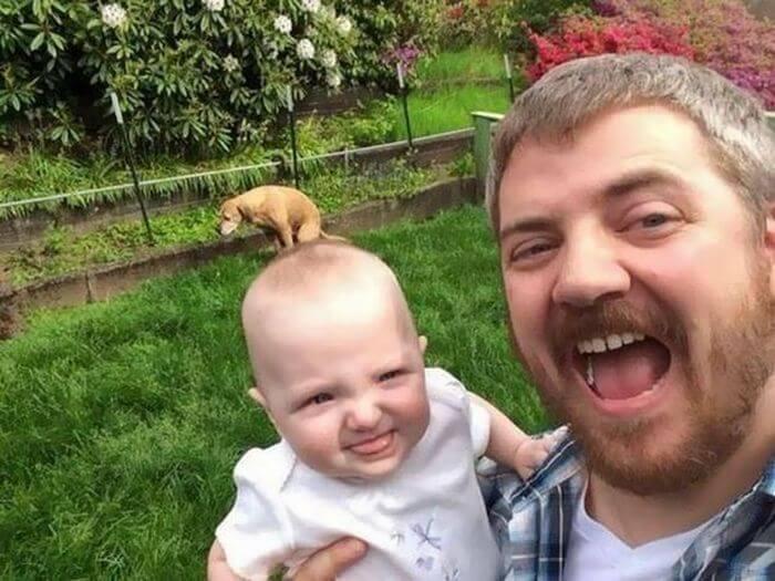 Funny Selfies 3